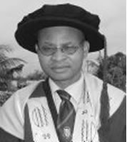 Dr. Christian I. Okafor